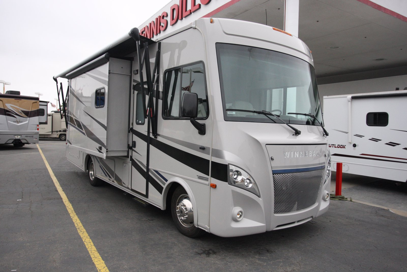 New 2020 WINNEBAGO INTENT 28Y