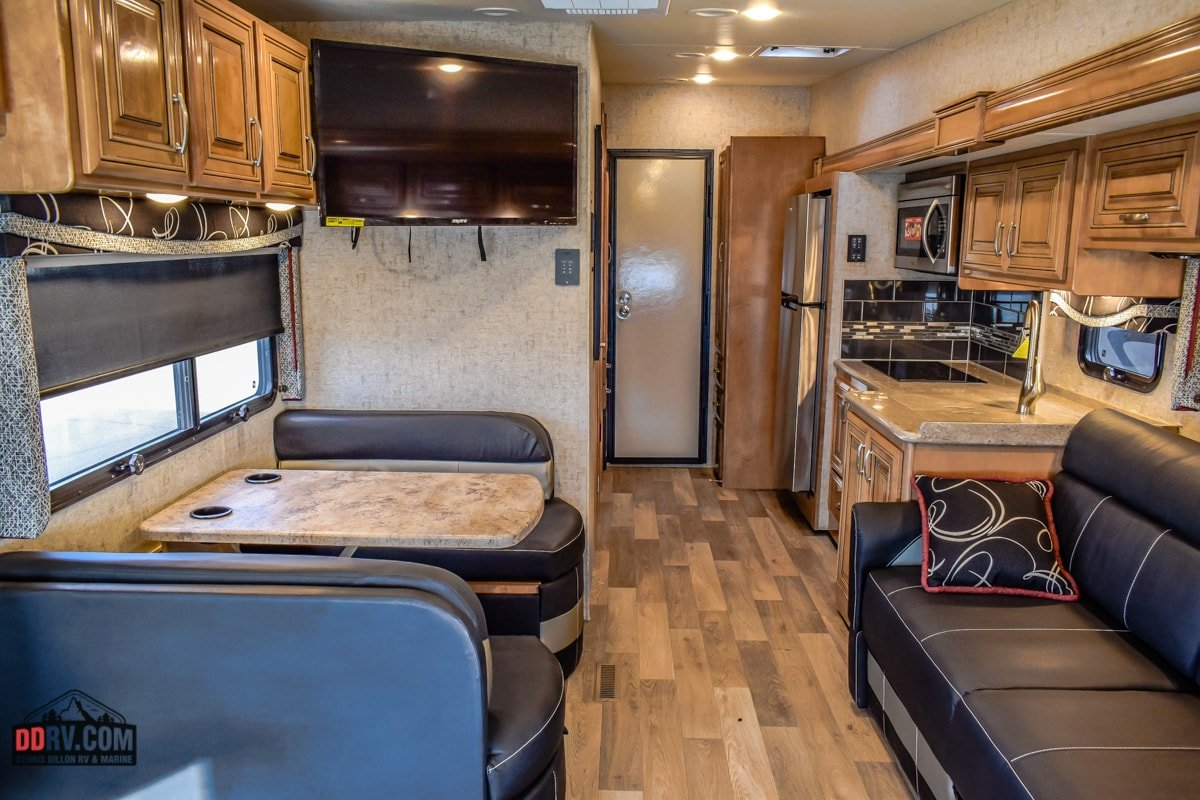 New 2018 Thor Outlaw 37bg Mh In Boise Thj051 Dennis Dillon Rv Kawasaki Klr650 Color Wiring Diagram Xe May Honda Vision 2015 View Marine Powersports