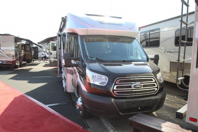 New 2019 COACHMEN ORION 24RB RWD
