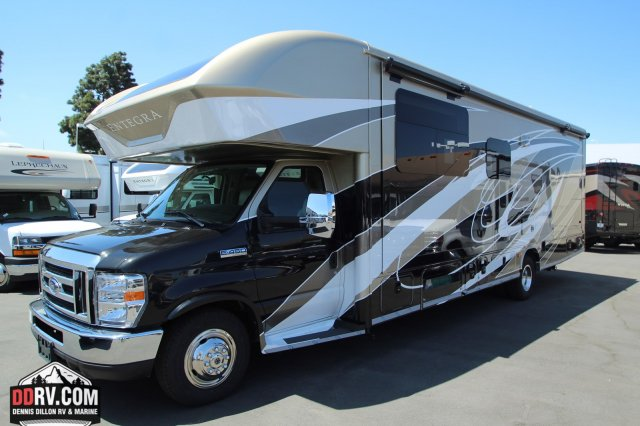 New 2019 ENTEGRA ESTEEM 30X RWD