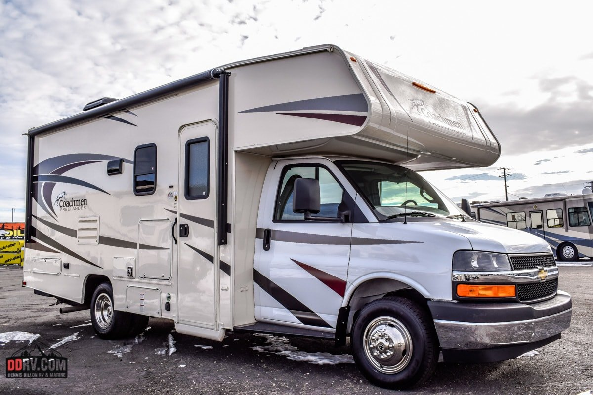 Coachmen Freelander Wiring Diagram Electrical Diagrams Coachman New 2018 21rs Mh In Boise Rj163 Dennis Dillon Alpenlite
