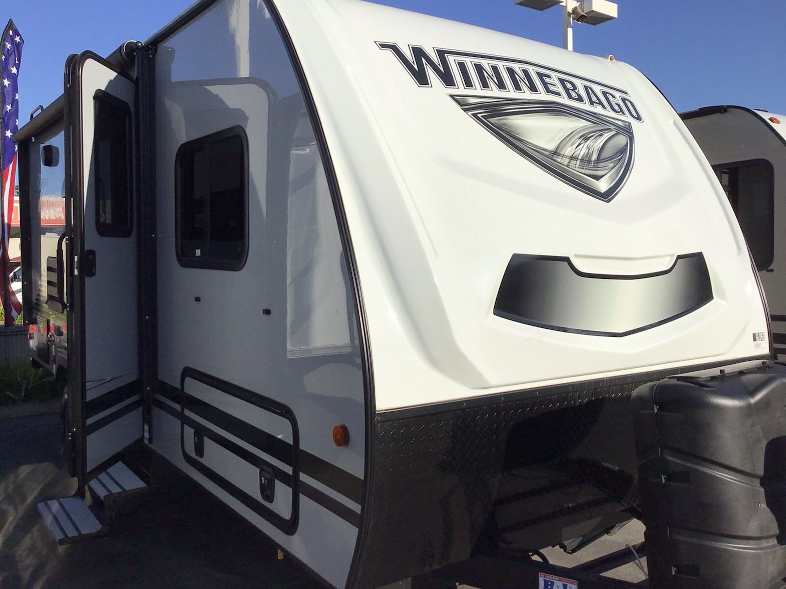 New 2020 WINNEBAGO MICRO MINNIE