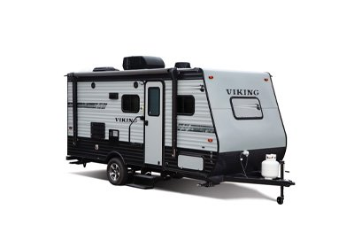Pre-Owned 2016 COACHMEN VIKING 17FQ