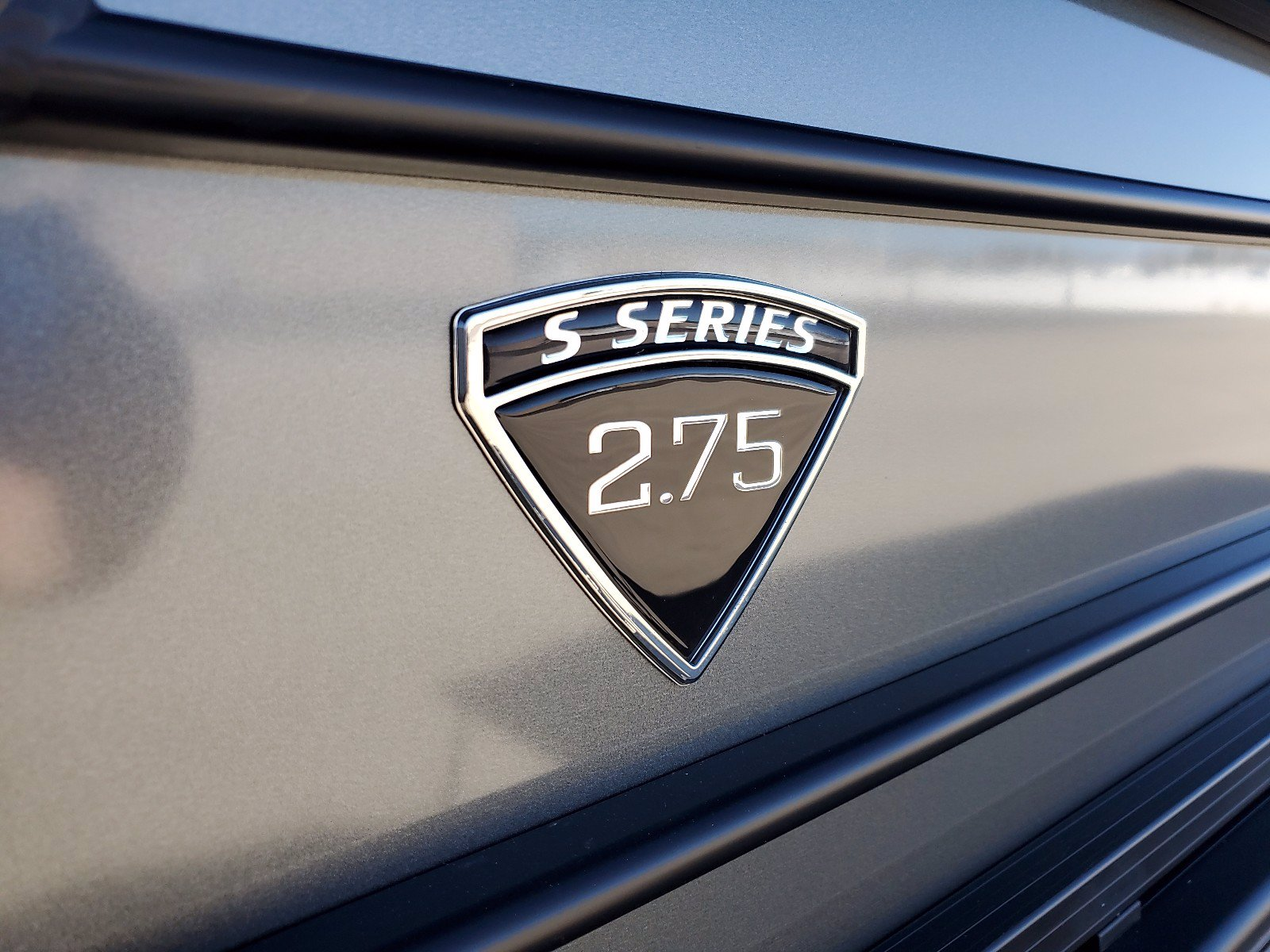 New 2020 TRIFECTA S SERIES 23SB