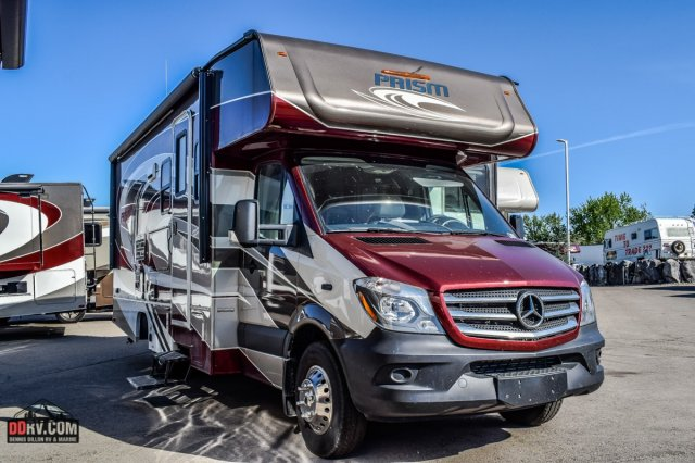 New 2019 COACHMEN PRISM 2200FS
