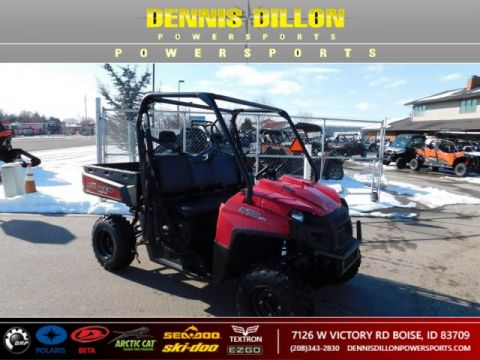 199 New UTV Vehicles in Boise | Dennis Dillon RV Marine Powersports