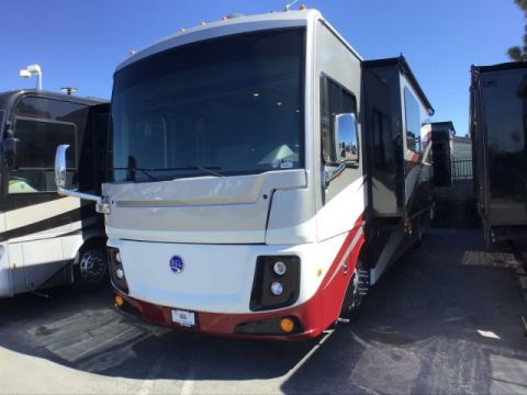 1 New Holiday Rambler in Boise | Dennis Dillon RV Marine