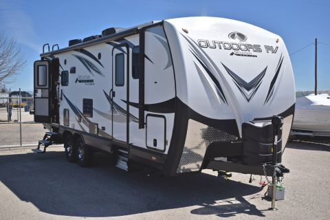 58 New Outdoors RVs in Boise | Dennis Dillon RV Marine