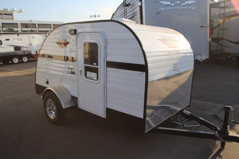 New 2019 RIVERSIDE WHITE WATER 509